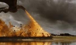 El vídeo que muestra que la escena más épica de 'Juego de Tronos' también tiene unos efectos especiales épicos