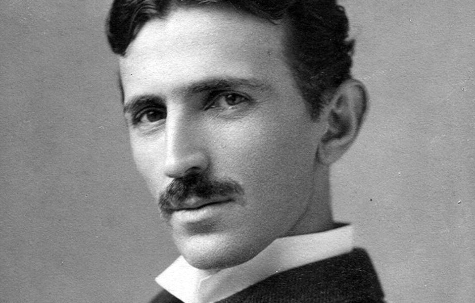 Cuando Tesla predijo la existencia de los teléfonos móviles y las emisiones de televisión... en 1926