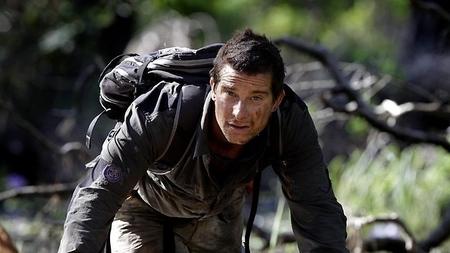 Discovery cancela el programa de Bear Grylls 'El Último Superviviente'