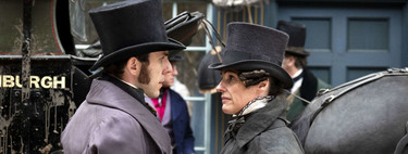 'Gentleman Jack': Suranne Jones does wonders giving life to the protagonist of this magnificent mini-series of HBO
