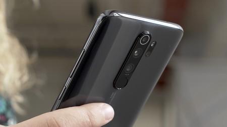Redmi Note 8 Pro Review Xataka Camaras Trasera