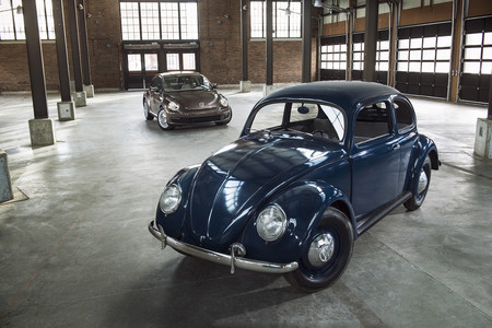 Volkswagen Beetle Celebrates 65 Years In The United States Medium 2613