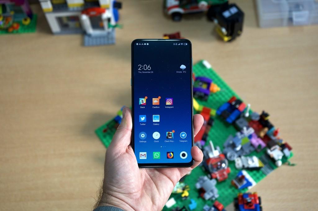 Permalink to Xiaomi Mi Mix 3, análisis: un truco en forma de pantalla deslizante que juega al despiste