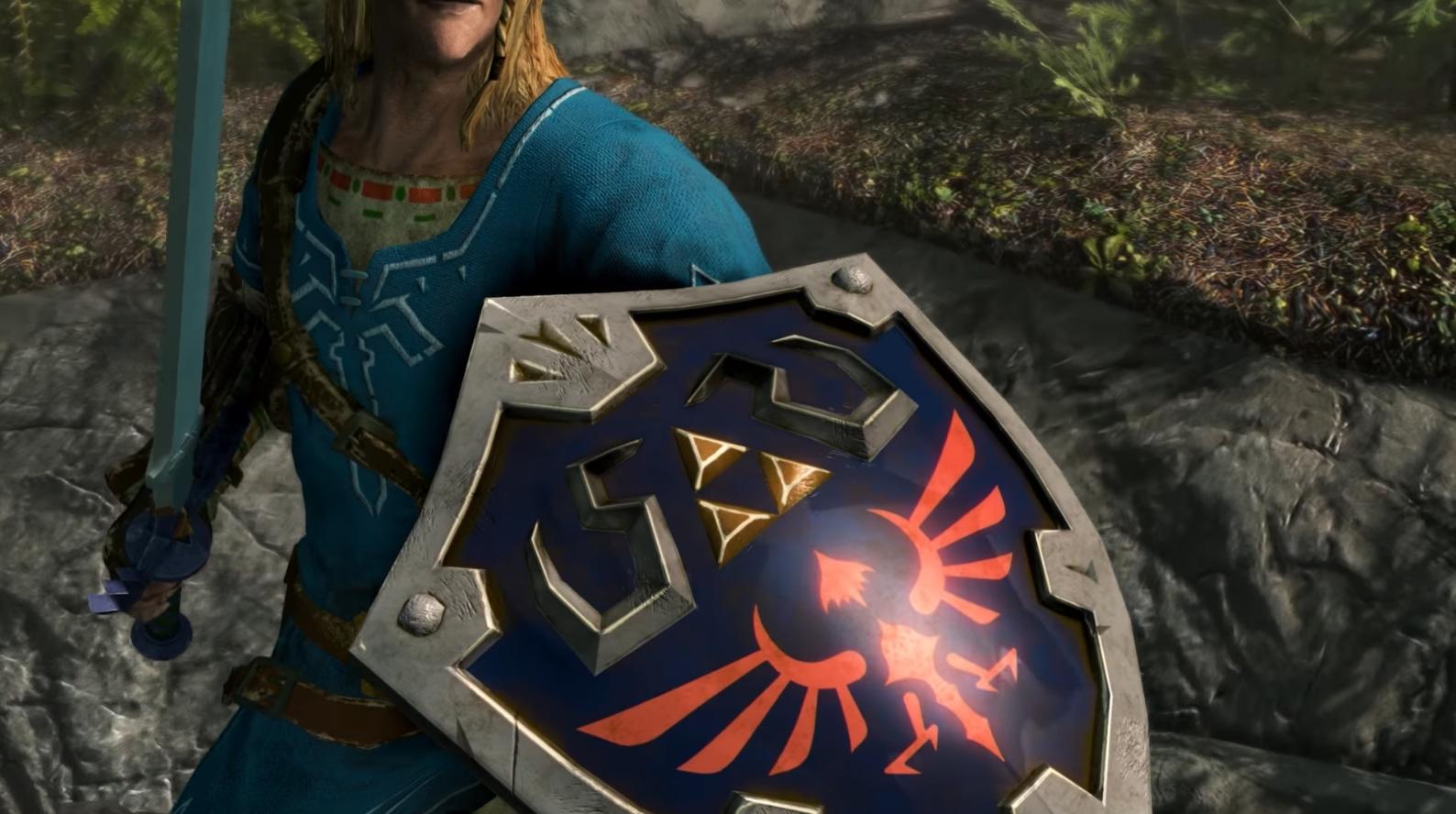 The Elder Scrolls V Skyrim En Nintendo Switch