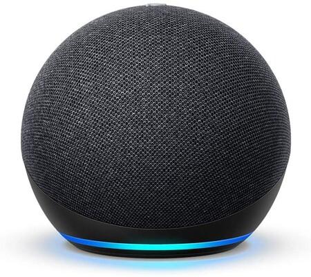Amazon Alexa, Echo Dot de cuarta generación en descuento en México