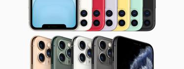 iPhone 11 vs iPhone 11 Pro vs iPhone 11 Pro Max: todas las diferencias