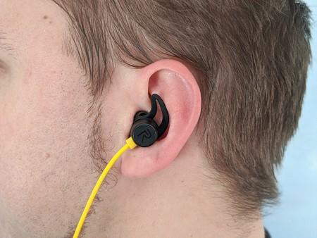 Realme Buds Wireless Oreja