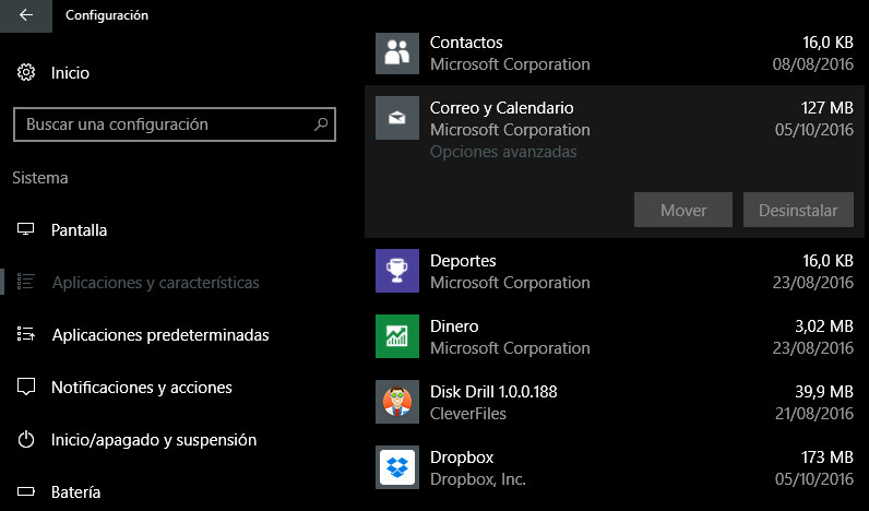 Windows Aplicaciones Por Defecto