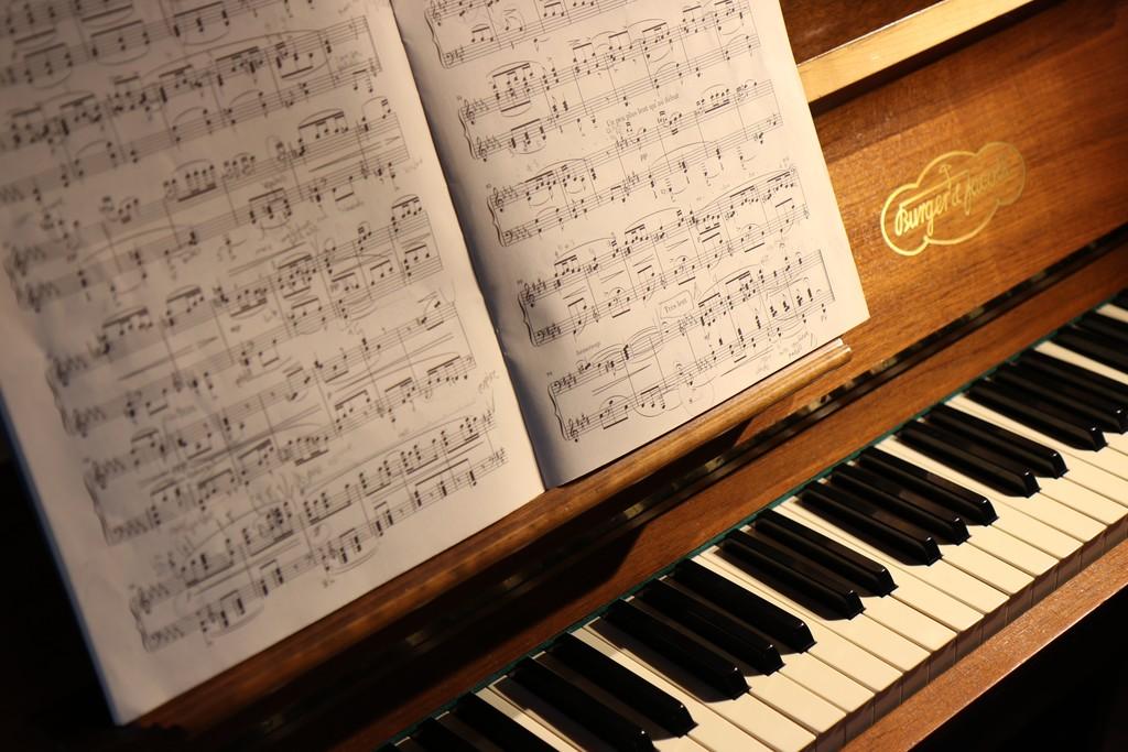 Aprende a tocar miles de canciones famosas y descubre la teoría detrás de ellas con esta página web