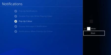 Ps4 Notificaciones PS4 versión 5.0 ¿Realmente son grandes mejoras?