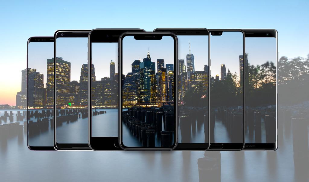Permalink to IPhone XR: comparativa frente a iPhone 8 Plus, Huawei P20 Pro y otros smartphones de precio similar