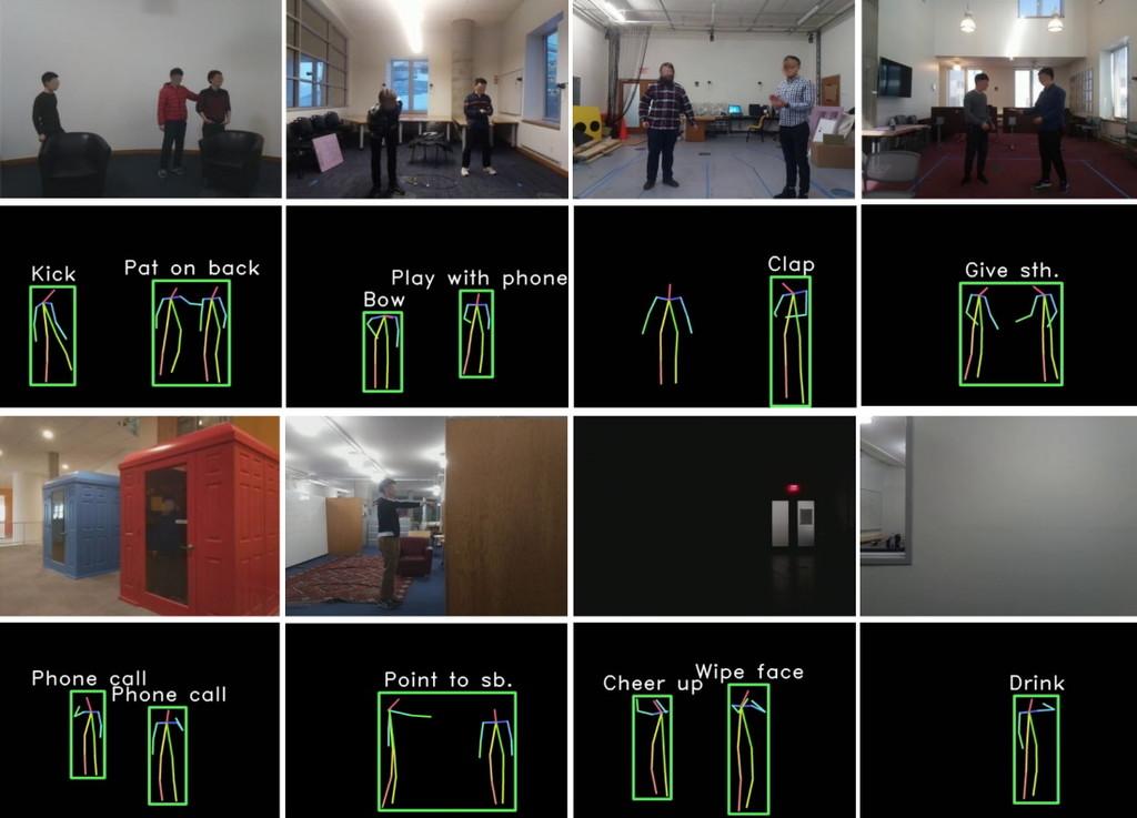 Esta inteligencia artificial creada por el MIT puede verte (y saber qué estás haciendo) desde el otro lado de la pared
