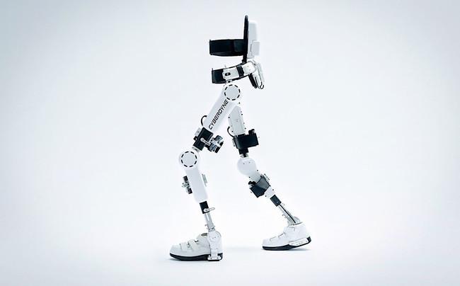 Permalink to HAL, el exoesqueleto de Cyberdyne que se controla con la mente, finalmente está listo para salir a la venta