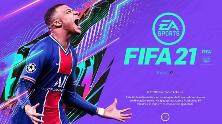 FIFA 21, preview. Avance con experiencia de juego, precio y fecha de lanzamiento para Xbox, PS4 y PC