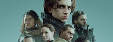 'Dune': Villeneuve salva una adaptación complicadísima y logra replicar parte de la épica y la complejidad de la novela original