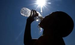 Cuando hace mucho calor aunque el termómetro engañe: así funciona la sensación térmica