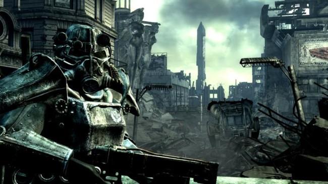 Fallout 4 Release Date E3 2015 Announcement