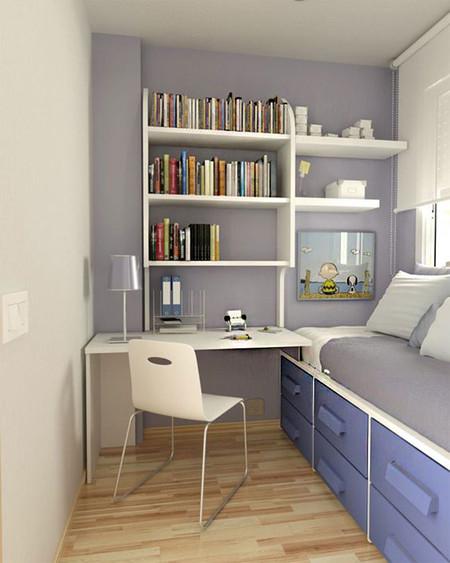 Mini Bedroom 13