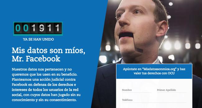 Mis Datos Son Mios Facebookscandal 2018 05 30 17 42 44