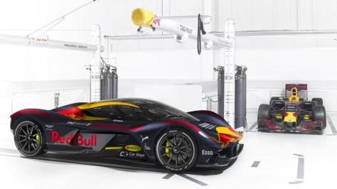 Superdeportivos Decoracion F1 10