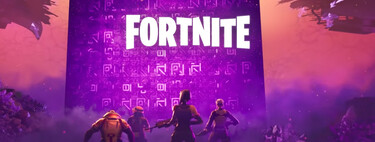 Changes to the Fortnite map with Season 8: new points of interest, the dome and the cubes