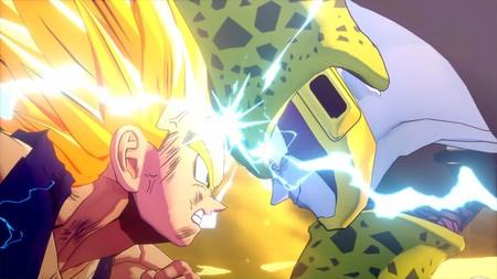 Dragon Ball Z Kakarot - Avance