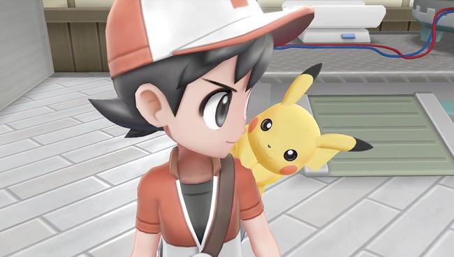 Permalink to ¡Pokémon llega a la Switch! De forma espectacular y en partida doble: conozcan 'Pokémon Quest' y 'Pokémon Let's Go!'