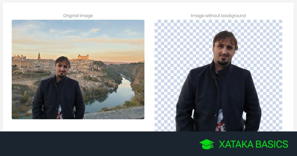 Permalink to Cómo borrar el fondo de tus fotos de forma rápida y sencilla con Remove.bg