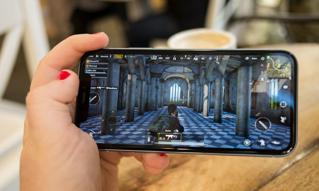 Permalink to PS4 Remote Play ya funciona desde iPhone y iPad, cinco años después de su llegada exclusiva a móviles Sony Xperia