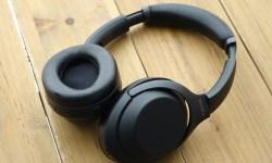 Sony WH-1000XM3, análisis: el rival al que tendrán que batir los demás auriculares con cancelación de ruido