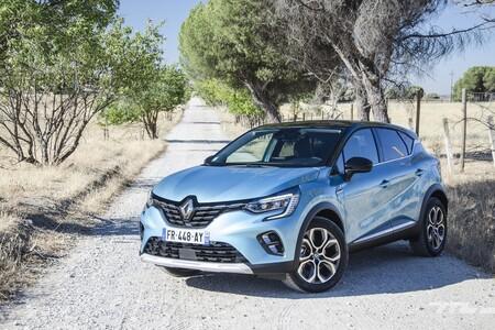 Renault Capture Zen 2