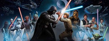 Cómo visualizar todas las películas y series de Star Wars en orden