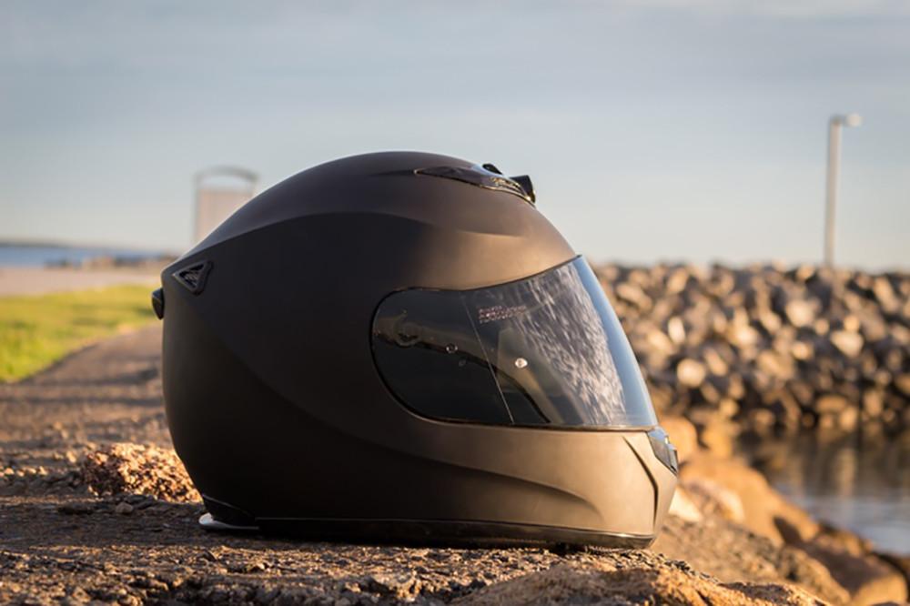 Iris Helmets Dc 2