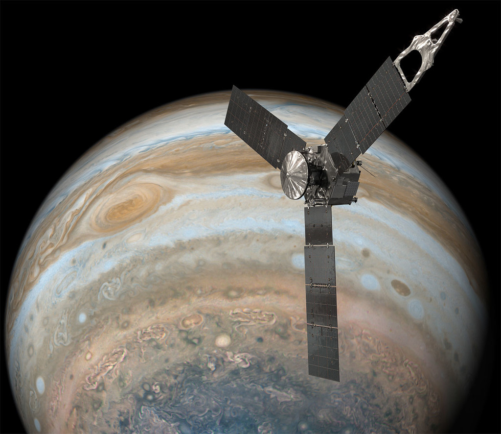 Juno Jupiter