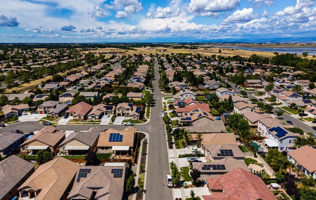 Las grandes tecnológicas también serán grandes inmobiliarias. Facebook prevé construir 20.000 casas