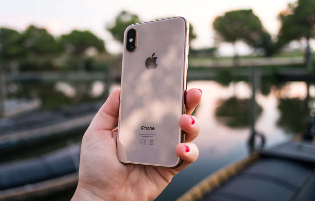 Por qué los iPhone® y otros productos de Apple® son indefensos al helio