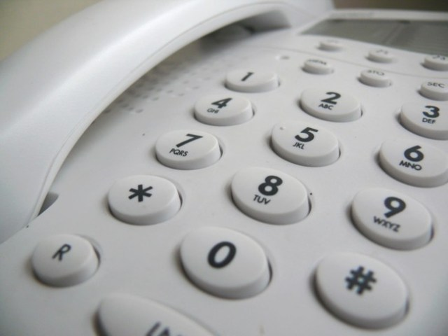 La muerte del número de info telefónica