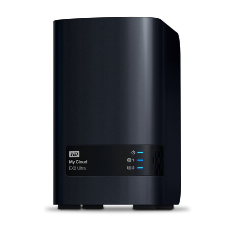 Mycloud Ex2 Ultra Hero