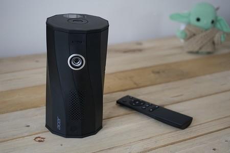 Proyector Acer C250i Review Xataka Espanol Portada 2