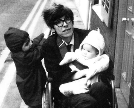 Stephen Hawking Imagen 01