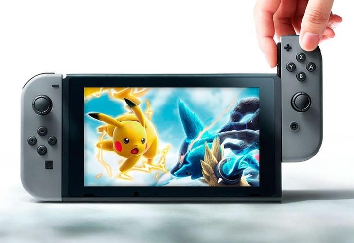Permalink to Nintendo rebaja expectativas con Switch: va muy bien, pero 2019 puede ser un año difícil
