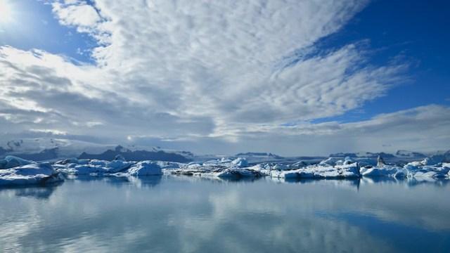 Iceland 8k Timelapse Nikon D850