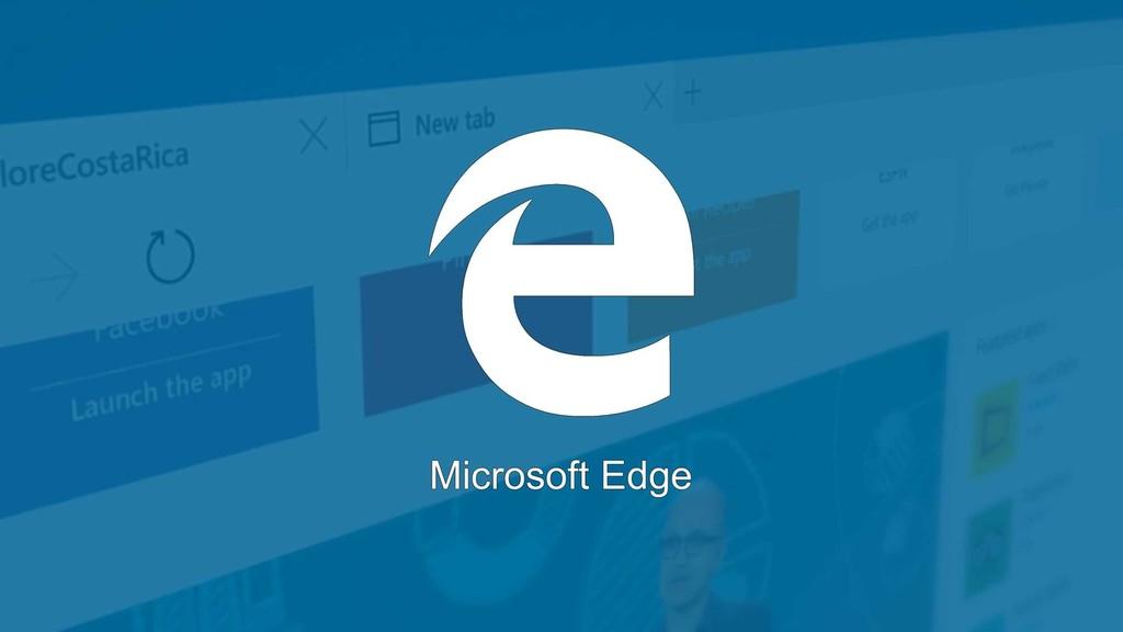 Microsoft confirma que el nuevo Edge se basará en Chromium y llegará a macOS y versiones anteriores de Windows
