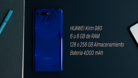 Honor View 20 Analisis 17
