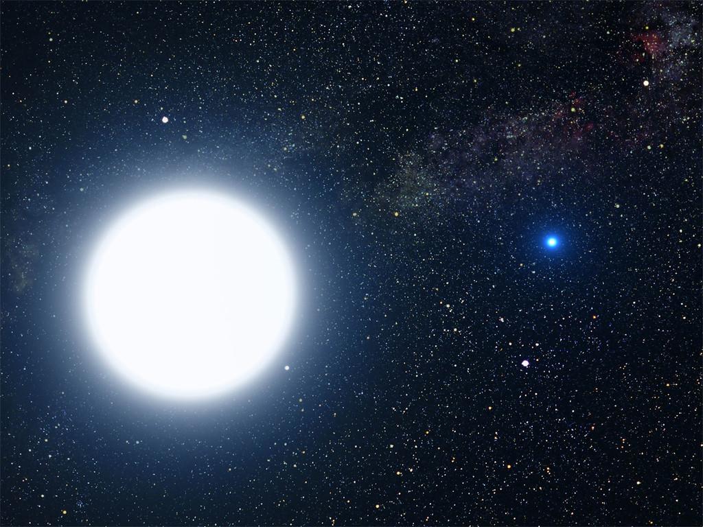 """Permalink to Una """"estrella zombie"""" especial: detectan una enana blanca que puede dar pistas sobre la expansión del universo"""
