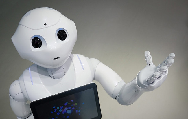 Permalink to Este robot (aún) no te quitará el trabajo: le despiden en una semana de una tienda por incompetente