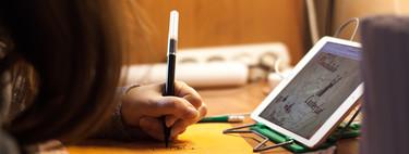 Cómo adaptar una tablet para que la usen los niños: apps y configuraciones recomendadas