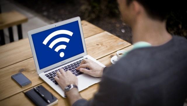 Cómo utilizad el terminal como router WiFi para compartir Internet