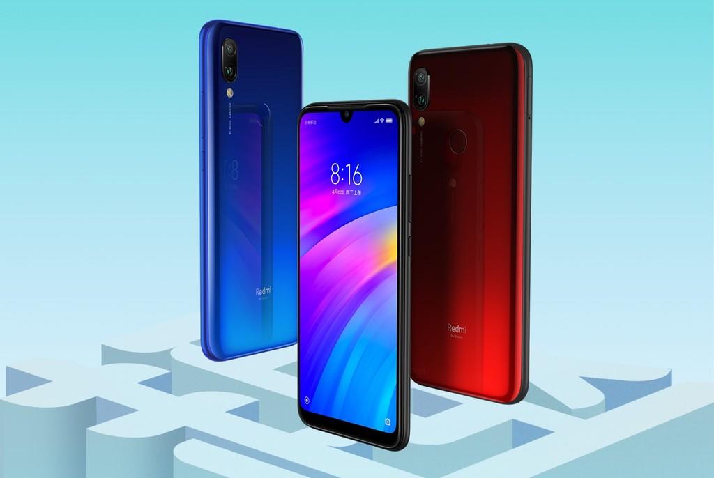 Permalink to Redmi 7: el nuevo móvil de Xiaomi con gran batería llega a un precio irrisorio para revolucionar la gama de entrada
