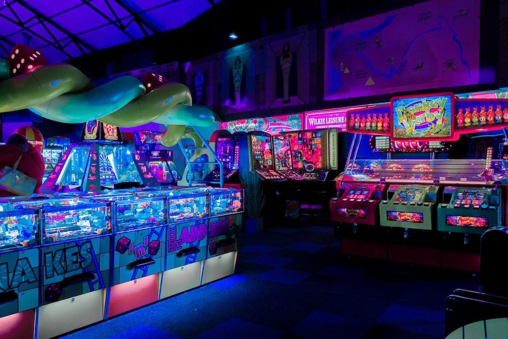 Permalink to Guía de compra de máquina arcade retro: cómo elegir y dónde comprar por internet